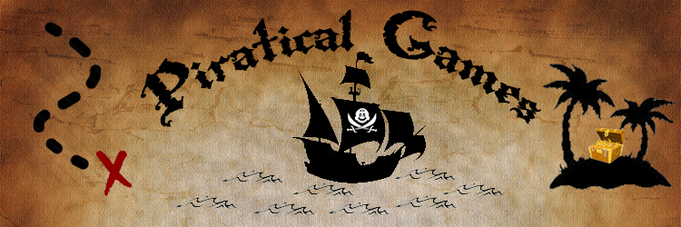 Piratical Games-Buy Video Games