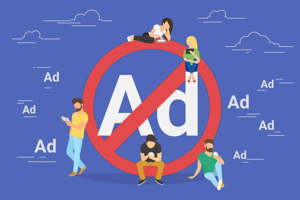 no ads basic attention token